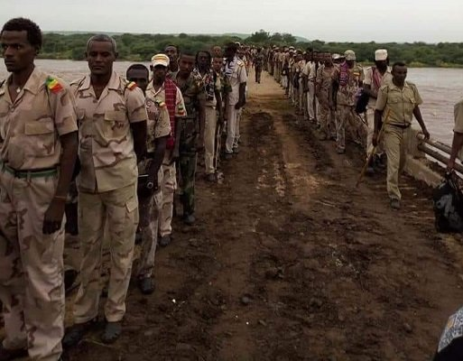 Amhara Democratic Forces Movement