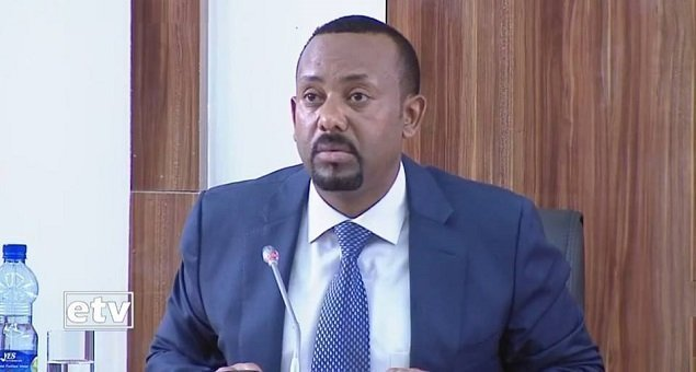 Ethiopia : Can Abye Ahmed make it without a party – like Macron ?