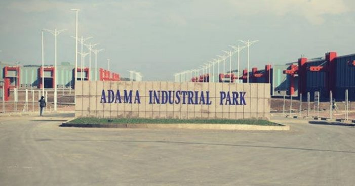 Ethiopia, China partnering on new $300 million industrial Park Project