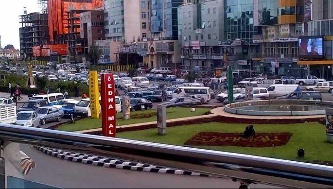Bole , Addis Ababa _ Ethiopia