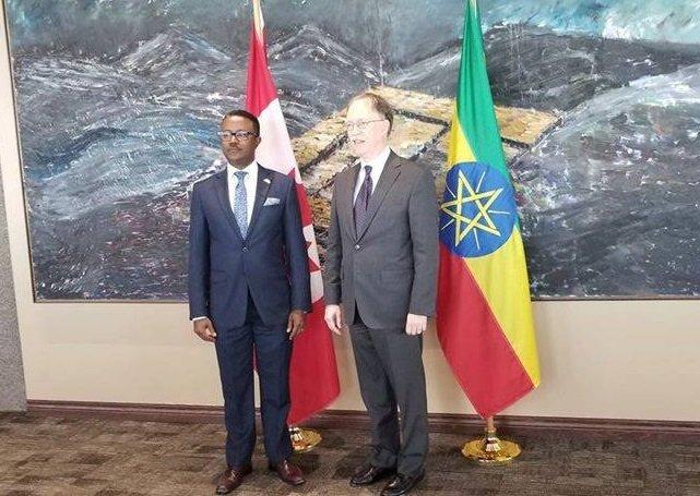 Canada _ Ethiopia