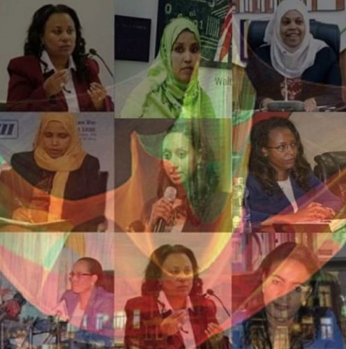 Ethiopia _ Women