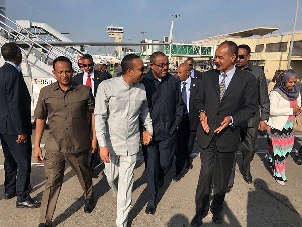 Ethiopia_ Eritrea _ Isayas