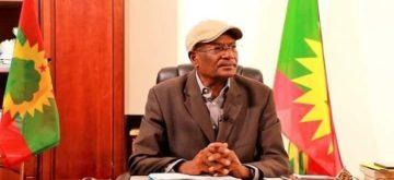 Ibsa Dawu OLF _ Oromo Liberation Front