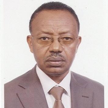 Kifle Horo _ Ethiopian Dam Manager