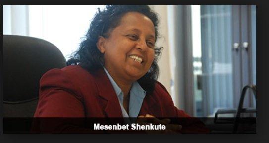 Mesenbet Shenkute _ Ethiopia