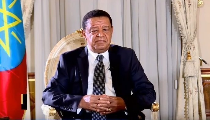Mulatu Teshome _ Ethiopia