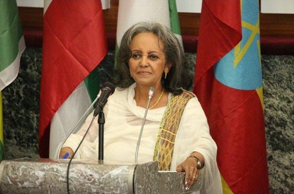 Sahle-Work Zewde_ President _ Ethiopia