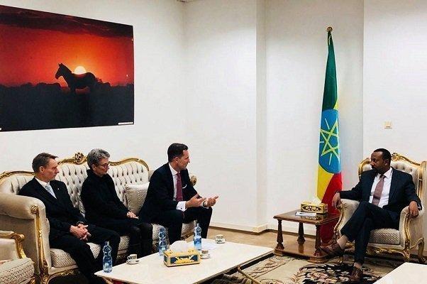 German automobile manufacturer, Volkswagen, to invest in Ethiopia