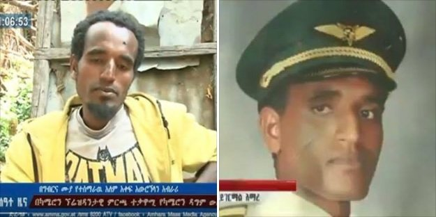 Ethiopian Airlines pilot resort to subsistence farming in pursuit of