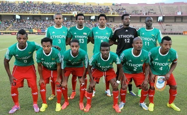 Ethiopia to face Kenya in AFCON qualifier on Wednesday