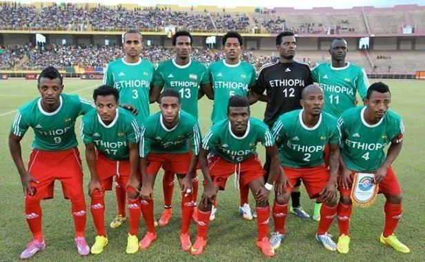 team Ethiopia