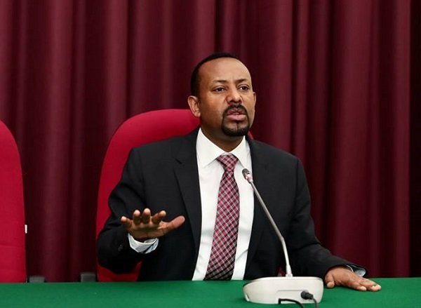 Prime Minister Abiy, Professionalize the Bureaucracy not Ethnicize: The case of LA Consulate-General