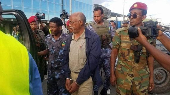 7 secret prisons discovered in the capital Addis Ababa