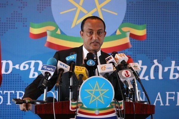Meles Alem _ MoFAE