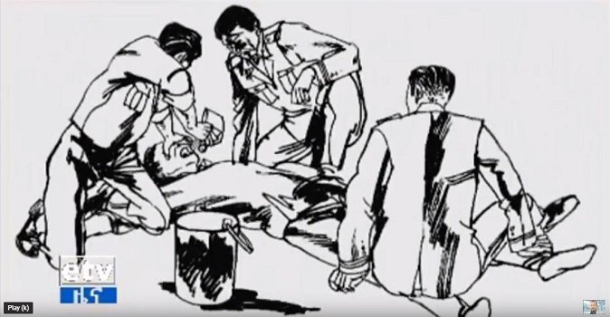 HRW : Ethiopia's Torture Problem and the Court of Public Opinion