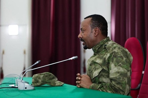PM Abiy Ahmed underscores importance of strong measure in Benishangul Gumuz