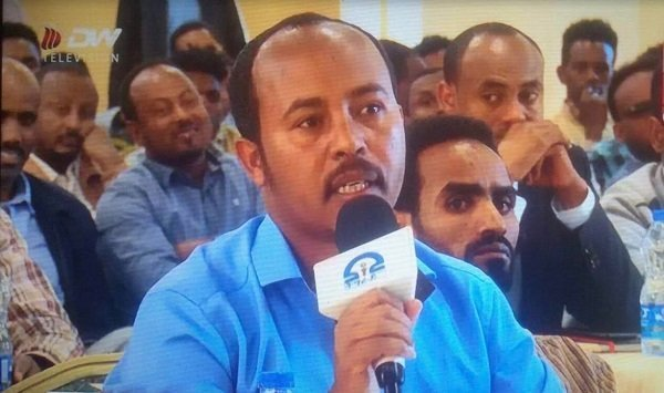 Amdom Gebreselassie_ Tigray _ Ethiopia