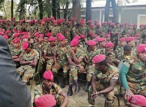 Ethiopia _ Military_