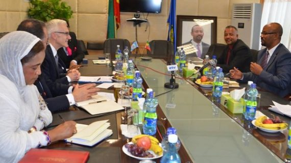 INTERPOL to handover fugitive criminals living abroad to Ethiopia