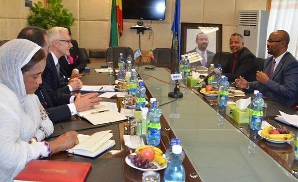 INTERPOL _  Ethiopia