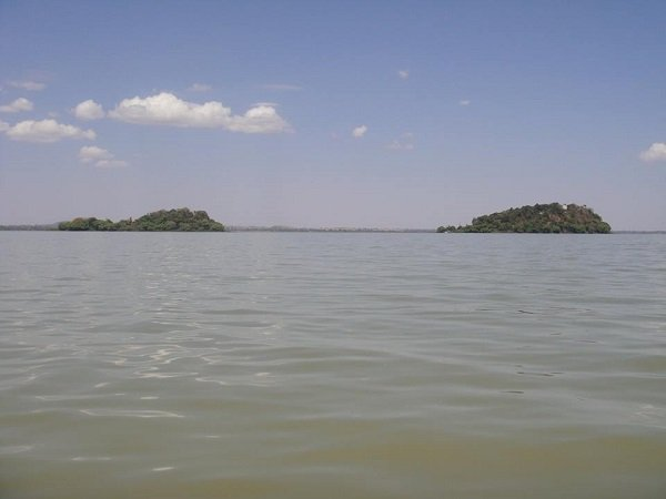 Lake Tana _ boat accident