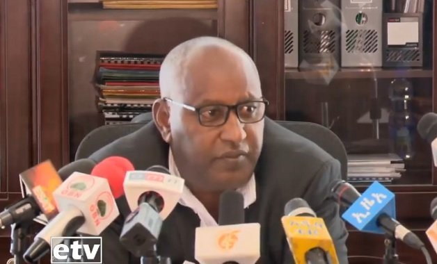 Oromo Democratic Party accuses OLF over failure to implement agreement