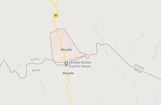 Moyale _ Somali _ Oromo