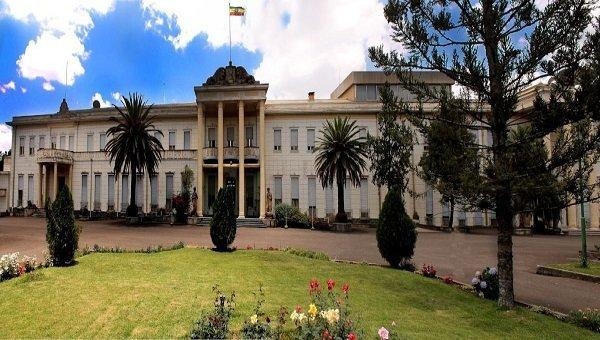 Ambassadors _ Ethiopia