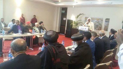Religious council