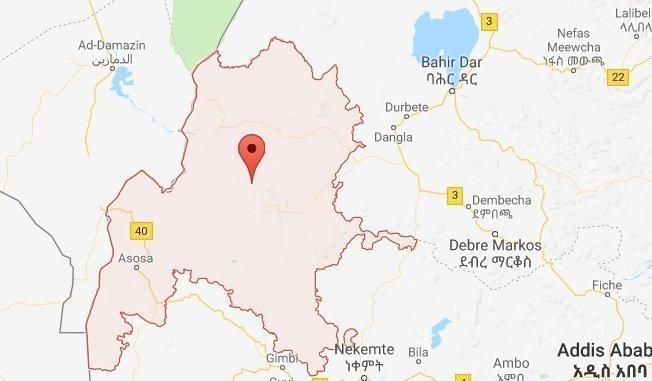 benishangul - Ethiopia