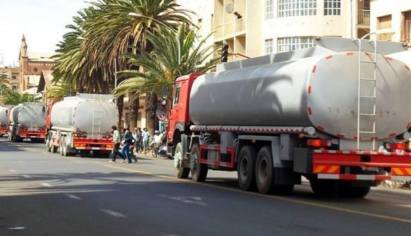 Adulterous trade creates fuel shortage