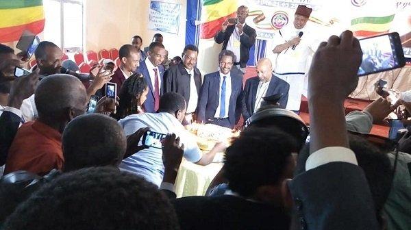 semayawi _ Opposition_ Ethiopia