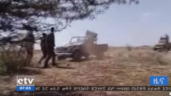 Over 66 al-shabab militants killed in Somalia as Ethiopia launches counter-offensive