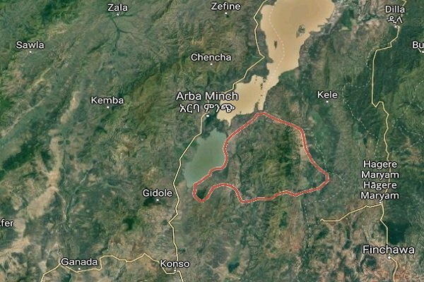 OLF gunmen killed two farmers in Amaro, South Ethiopia