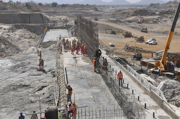 Construction _ Ethiopia