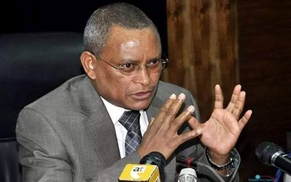 Tigray : Debretsion Gebremichael reportedly tendered resignation