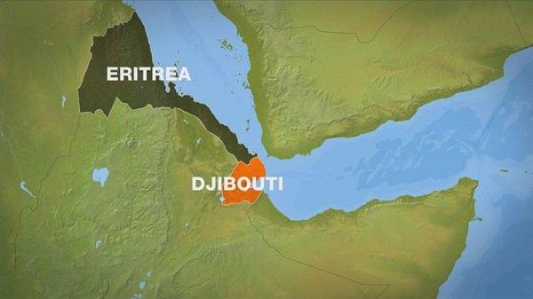 Djibouti _ boat accident