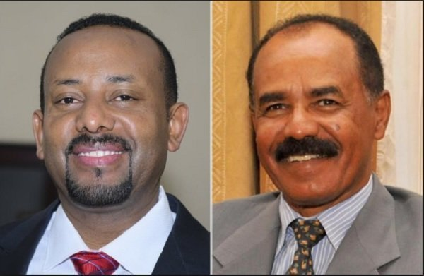 Eritrea and Ethiopia roadmap for cooperation ready