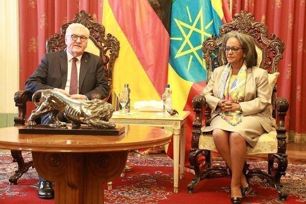 Ethiopia _ Germany