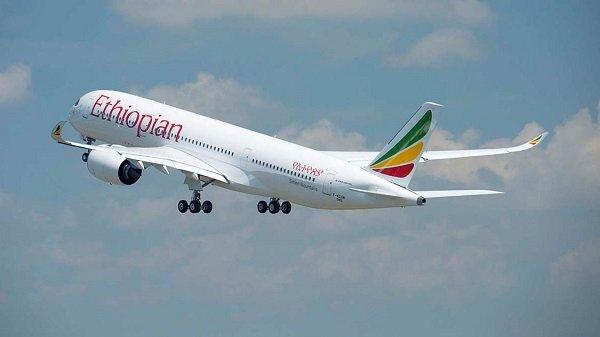 Ethiopian Airlines started Cargo Flights to Bangkok, Hanoi