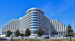 Ethiopian skylight five star hotel inaugurated
