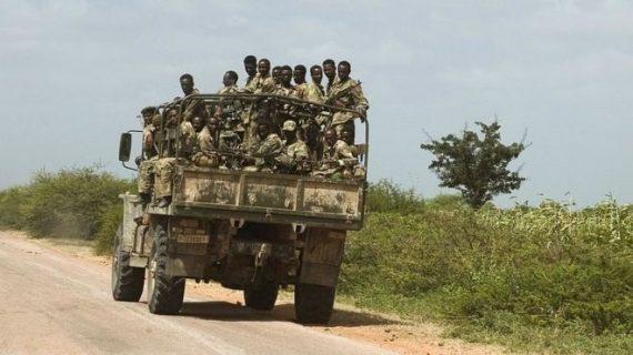 Ethiopia orders retaliatory military offensive against al-Shabab ambush