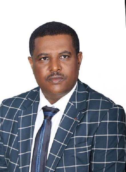 Nigussu Tilahun _ Ethiopia