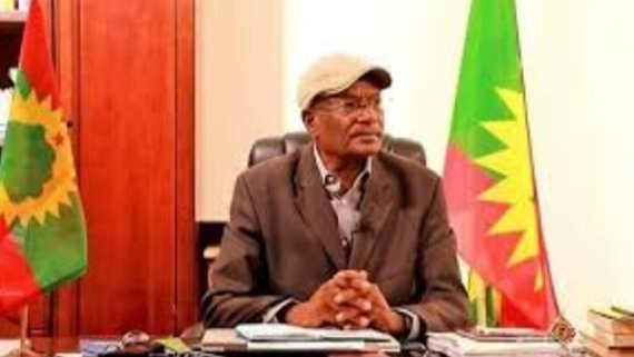 Oromo Liberation Front wants to resume talks with gov.t