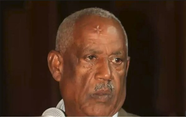 Sebhat Nega _ EPRDF