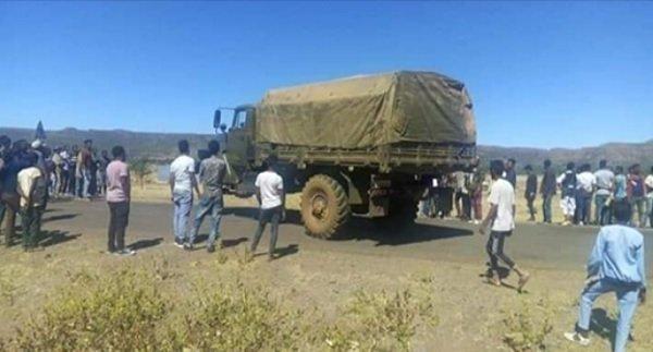 Tigray _ Defense force