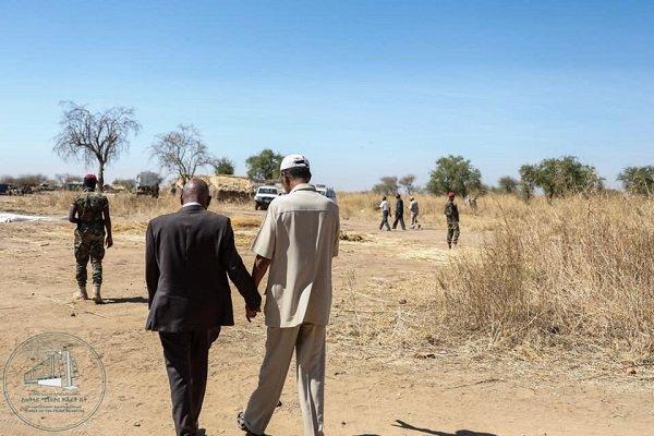 Tigray and Eritrean president