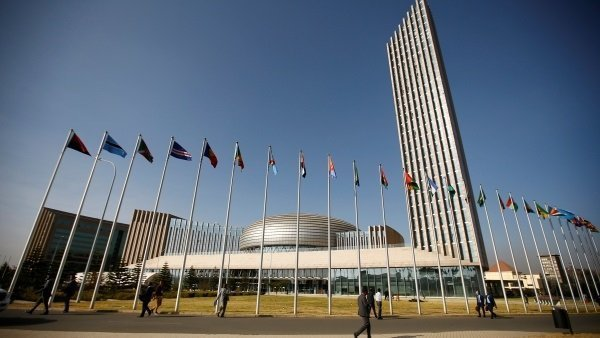 African Union Heads of State summit kicking off in Addis Ababa