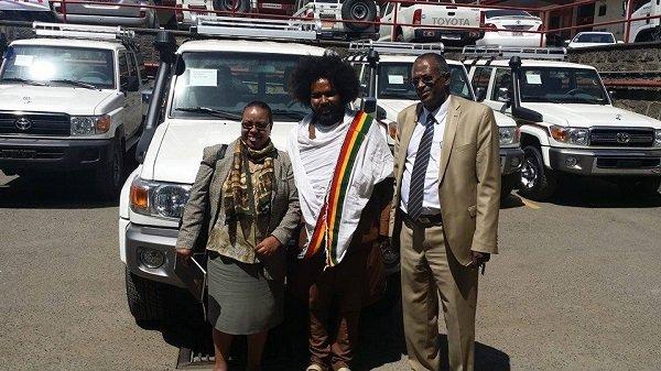 Development Bank of Ethiopia _ Tourism
